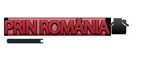 Ghid Turistic - Prin Romania